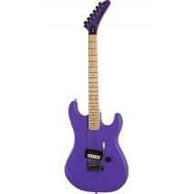 Kramer Baretta Special (Maple fretboard) Purple elektromos gitár