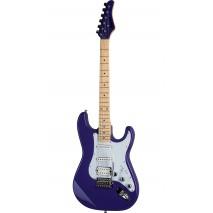 Kramer Focus VT-211S Purple elektromos gitár