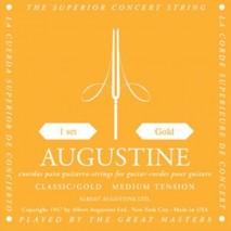 Augustine klasszikus gitár húrok Classic Label