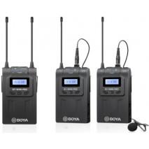BOYA BY-WM8 Pro K2 Vezeték nélküli rendszer
