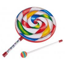 Remo Lollipop Drum nyeles dob