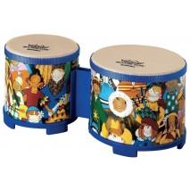 Remo Rythm Club bongo