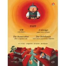 Papp Lajos: A kővágó kis zongoradarab kezdőknek