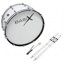 """BASIX 22"""" x 12"""" menet nagydob"""