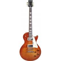 FGN Neo Classic LS30 Vintage Violin elektromos gitár