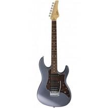 FGN J-Standard Odyssey Charcoal elektromos gitár