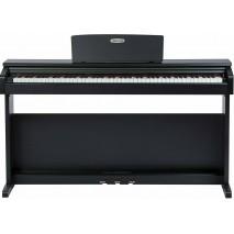 Pearl River V03 fekete digitális zongora