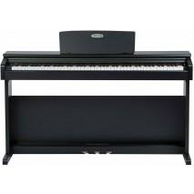 Pearl River V05 fekete digitális zongora
