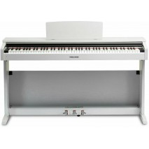 Pearl River V05 fehér digitális zongora