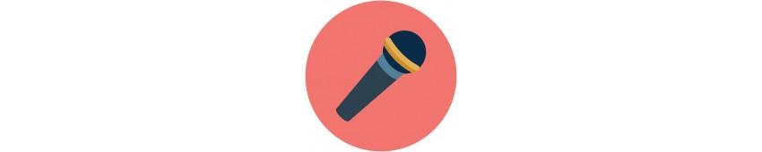 Ének mikrofonok