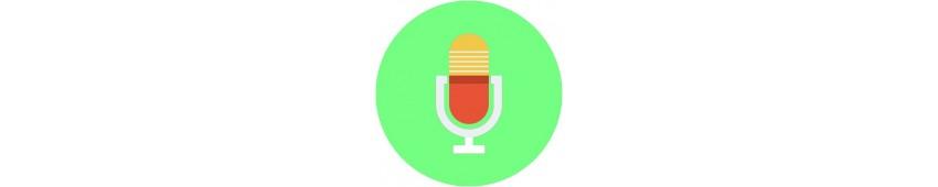 Mikrofonkapszulák