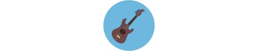 Vezetéknélküli basszusgitár rendszer