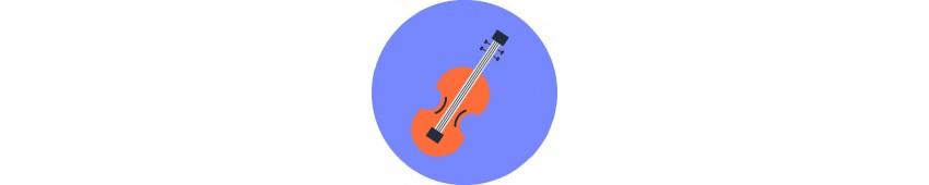Vonós hangszerek