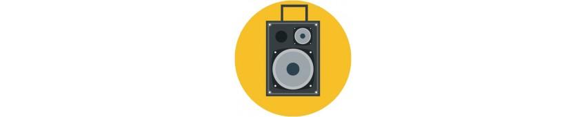 Hordozható hangrendszerek
