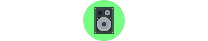 Aktív hangfalak - PA