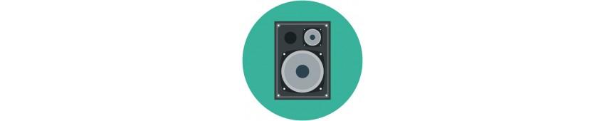 Passzív hangfalak