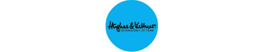 Hughes and Kettner