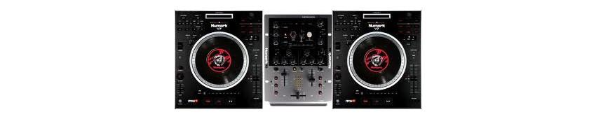 DJ szettek