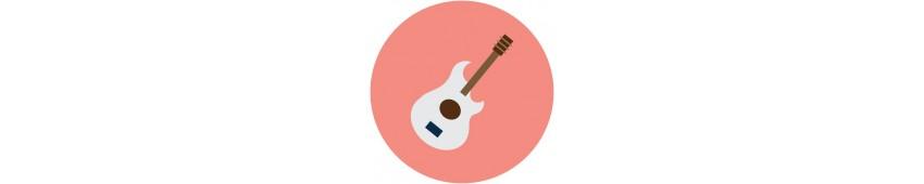 Elektromos gitár tok
