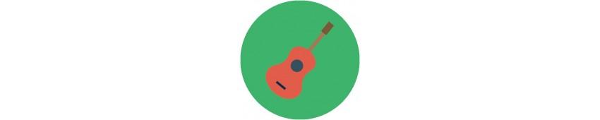 Klasszikus gitártok