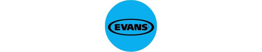 Evans dobbőr szettek