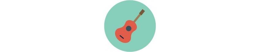 Akusztikus gitár szettek