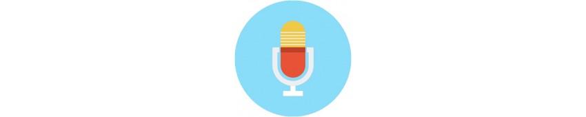 Mikrofonkengyelek