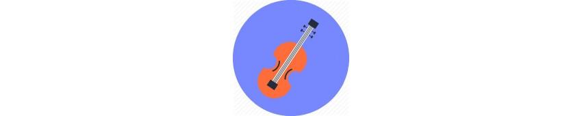 Tokok vonós hangszerhez