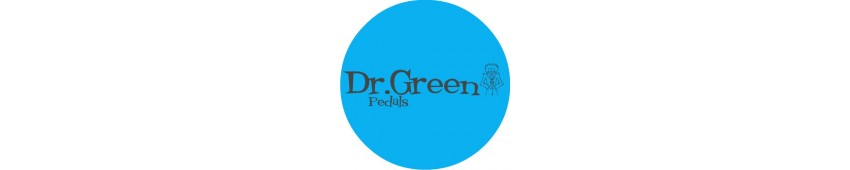 Dr.Green by ASHDOWN